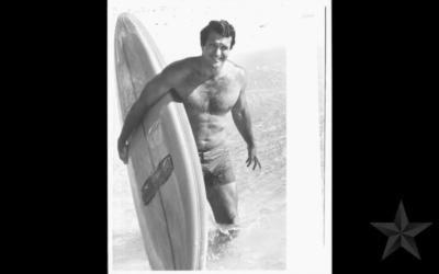 Fred Hemmings on Duke's Legendary Ride