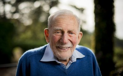 RIP: Walter Monk