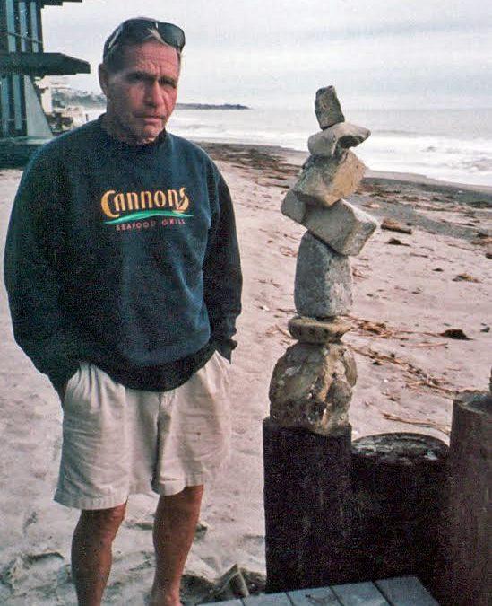RIP: John Creed