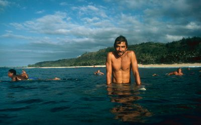 Go Faster: Gerry Lopez on the Birth of the Shortboard