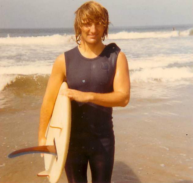 RIP: Glen Kennedy