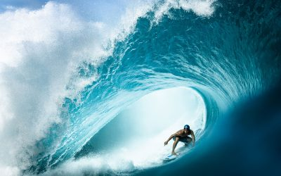 Teahupoo Set To Be Site Of 2024 Olympics