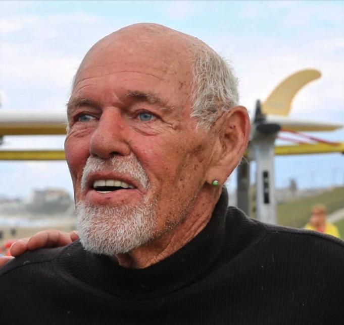 "RIP: Robert ""Bob"" Burnside"
